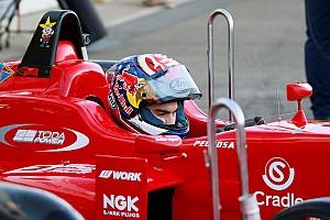 ALLGEMEINES News Honda-Tag: Marquez und Pedrosa mit Formel-3-Runden in Motegi