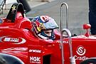 ALLGEMEINES Honda-Tag: Marquez und Pedrosa mit Formel-3-Runden in Motegi