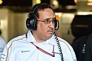 Még a McLaren bahreini többségi tulajdonosa is ott van Ausztráliában
