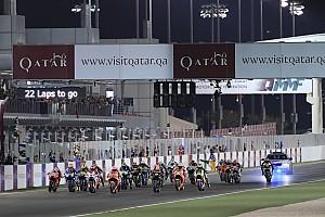 MotoGP Statistiques Stats - Un Grand Prix historique pour commencer!