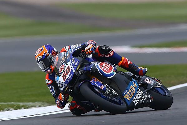 Van der Mark : Yamaha peut se battre pour la victoire