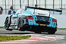 PWC VIR PWC: Joy and despair for K-PAX Bentley in GT SprintX Race 1