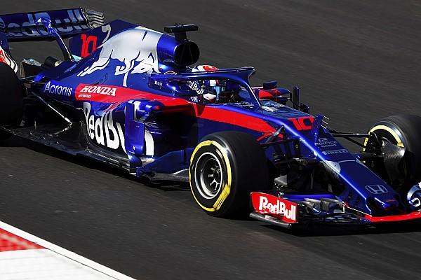 Tost: Honda, Toro Rosso için stratejik motor değişikliği yapacak