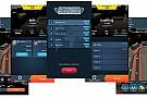 eSports Anzeige: Motorsport Master - Jetzt in Echtzeit Rennen gegeneinander spielen!