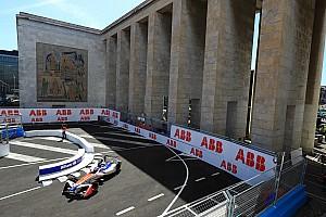 Formula E Commento Un successo l'ePrix di Roma, ma il contenitore è migliore del contenuto