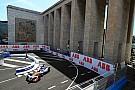 Fórmula E  Rosenqvist larga primero y López lo hará desde atrás en Roma