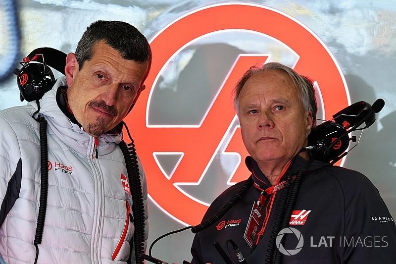 """Haas: Başarısız olunca """"aptal"""" diyorlar, başarılı olunca """"Ferrari takımı"""""""