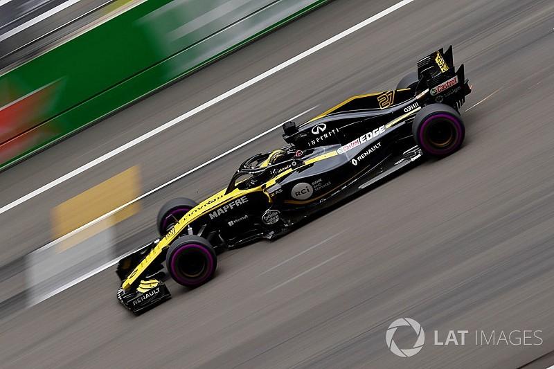 """Aidé par le Safety Car, Renault a été le """"meilleur des autres"""""""