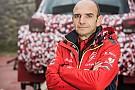 WRC Pierre Budar sostituisce Matton: è il nuovo team principal di Citroen Racing