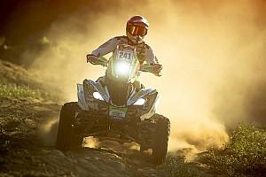 Quads - Casale remporte son deuxième Dakar