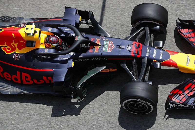 Технічний аналіз: велике оновлення машини Ф1 Red Bull