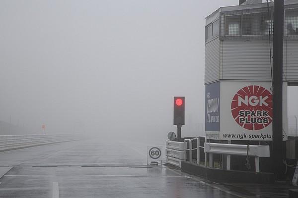 Super Formula Weather forces Autopolis Super Formula race cancellation