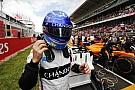 Alonso: McLaren, yeni paketi ile gelişme kaydetti