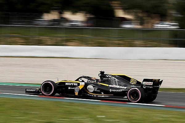 Formule 1 Actualités Sainz: L'hypertendre va faire des qualifs de Monaco une