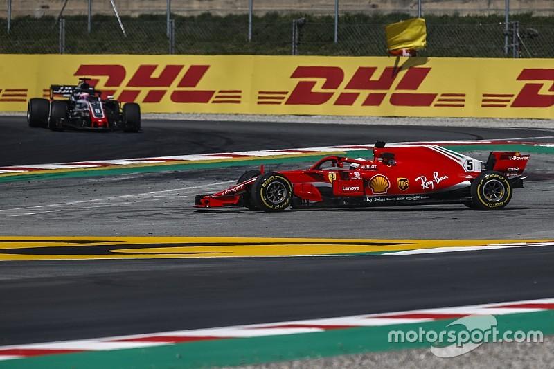 Vettel: Birinci de olabiliriz, altıncı da