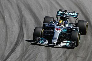 F1 Noticias de última hora Mercedes no sacrificará potencia para ganar fiabilidad