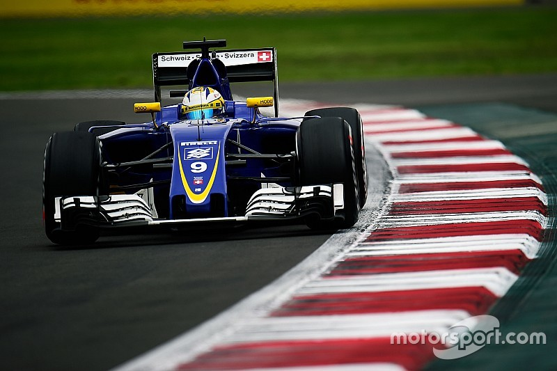 Ericsson: Sauber performance upturn deserving of points