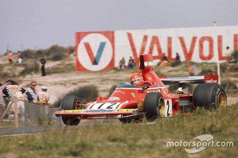 Все машины Ferrari, которые выходили на старт в Формуле 1