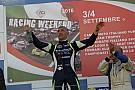 Uboldi regola Margelli e centra il successo in Gara 1 a Vallelunga