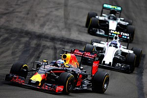 Formula 1 Commentary F1 2017, team-by-team: Who needs a big year?