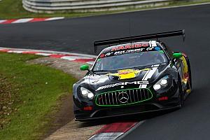 VLN Rennbericht VLN: Haribo Racing gewinnt 6. Saisonlauf auf der Nordschleife für Mercedes