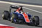 Interview: How Manor has got its Formula 1 groove back