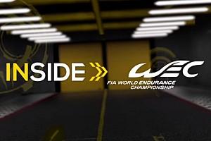 WEC News Video: Inside WEC Nürburgring