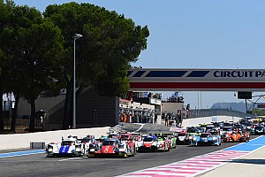 European Le Mans Breaking news ELMS announces 2017 calendar, adds Monza and Portimao