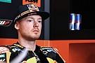 Smith: KTM koltuğunu kaybetmem adil bir sonuç