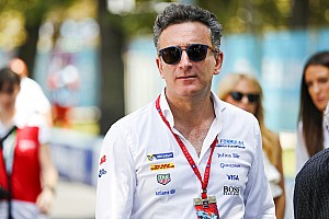 Formula E Special feature Alejandro Agag: Motorsport must show automotive tech leadership
