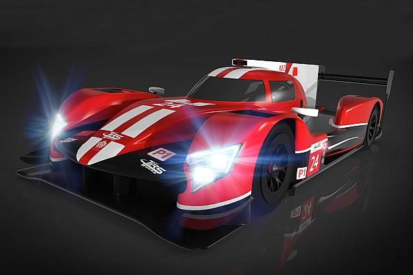 WEC News Manor kommt mit Ginetta in die LMP1-Klasse