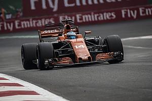 F1 Noticias de última hora Las mejoras de McLaren para 2018 funcionan