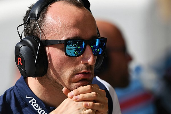 Kubica: Combining WEC drive with F1 role too