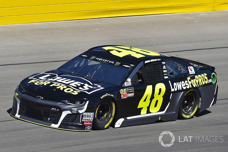 NASCAR: Jimmie Johnson verliert Hauptsponsor Lowe's
