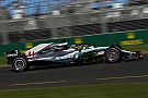 Formel 1 Warum Mercedes der Favoritenrolle nicht ganz gerecht wird