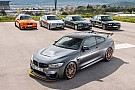 Automotive Refresh your memory about the BMW M3 with this video