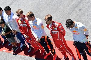 Formule 1 Analyse Opinion - La F1 peut faire mieux sur la question du poids des pilotes