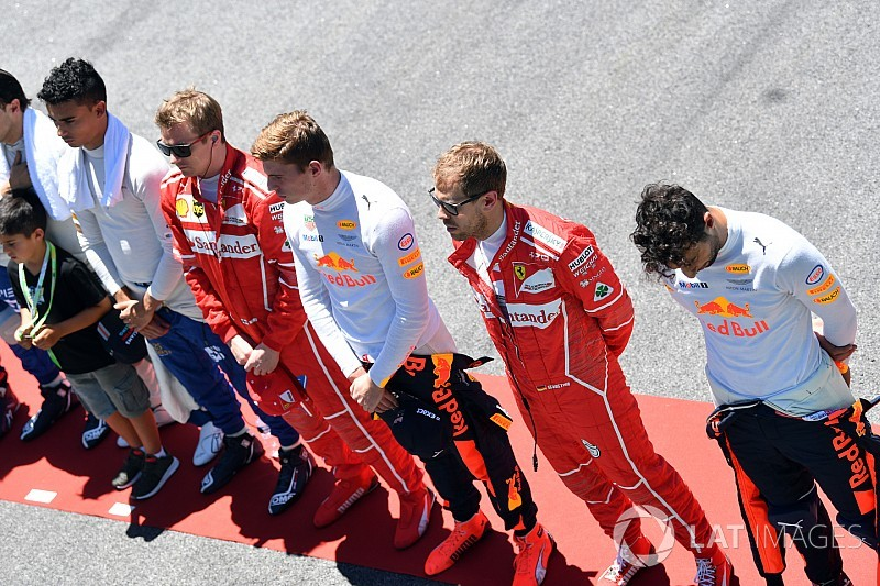 "Gary Anderson: ""F1 kan meer doen om gewichtsvoordeel rijders aan te pakken"""