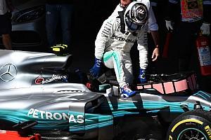 Formula 1 Breaking news Performa Bottas di GP Brasil
