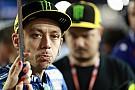MotoGP Még a korábbi nagy rivális is üdvözli Valentino Rossi szerződéshosszabbítását