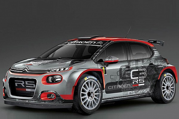 Citroen in Corsica con 2 C3 WRC. Finalmente esordirà la C3 R5!