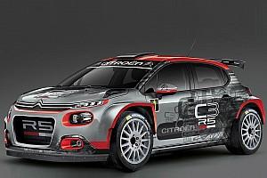 Ufficiale: Citroen Italia entra nel Campionato Italiano Rally dal 2019!
