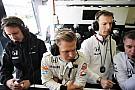 Magnussen: F1'deki ilk yıllarımda