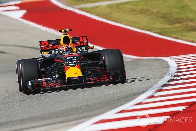 "Verstappen says ""stupid"" penalties ""killing the sport"""