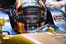 Estrella Galicia 0,0 se pasa a Renault junto a Sainz