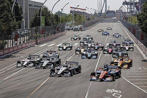 IndyCar will Lizenzpunkte nach Formel-1-Vorbild einführen