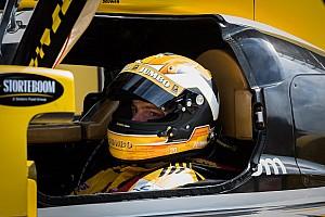 """Algemeen Interview Van der Garde met Le Mans-pakket op Zandvoort: """"Tweede ronde al volgas"""""""