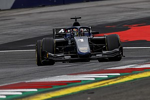 FIA F2 Race report Red Bull Ring F2: Markelov wins from charging Russell