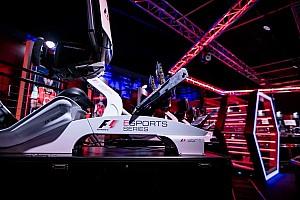 eSport Motorsport.com hírek Brendon Leigh nyerte az eSport első döntőjét