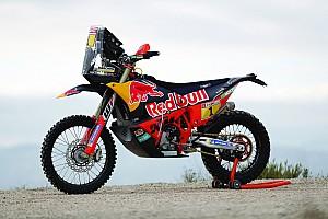 Dakar Artículo especial Así es la nueva arma de KTM para seguir reinando en el Dakar